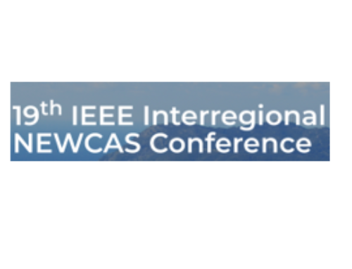 19th IEEE Interregional NEWCAS Conference