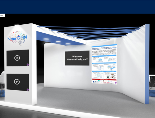 EuroNanoForum 2021 – NeurONN Virtual Booth and Poster Session