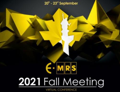 European Materials Research Society (E-MRS)